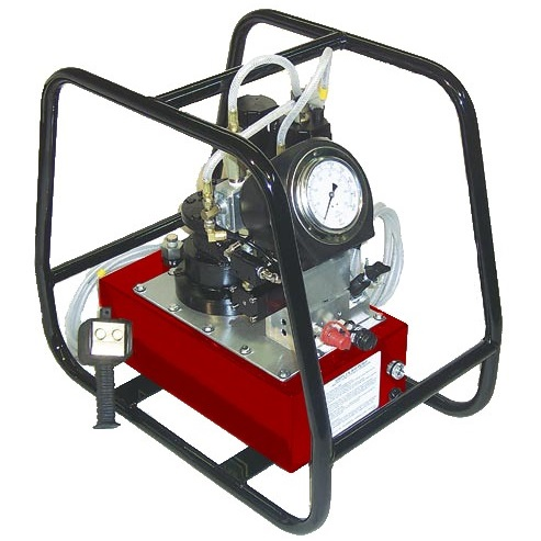 Hydraulics Pump | TCS