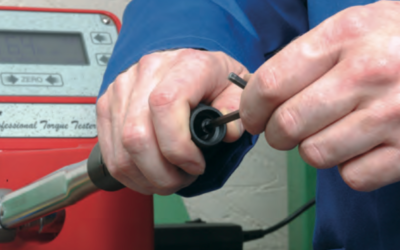 10 Things You Should Know About Your Torque Wrench