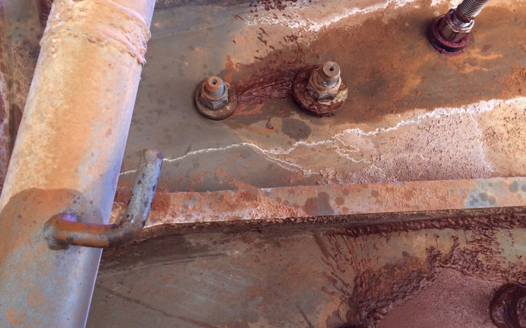 3 Common Causes of Bolt Failure and How To Avoid Them