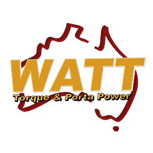 Home | WATT Torque & Porta Power